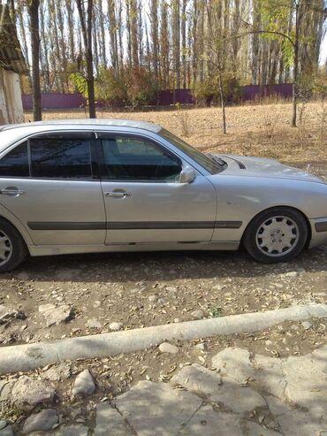 Mercedes-Benz S-class AMG 2.8 л. 1997 | 410000 км
