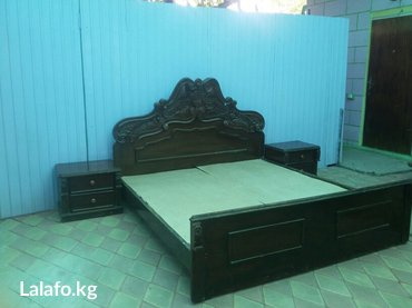 Срочно!!!Продаю иранский спальный в Сокулук