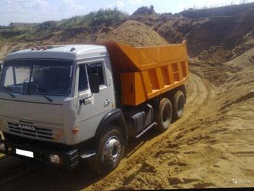 Доставка строительных материалов в Бишкек