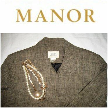 *** field manor *** moderna klasika - kao novo - Belgrade