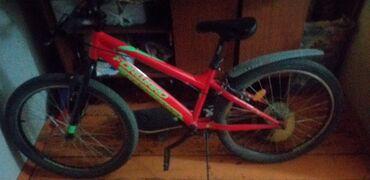 Спорт и хобби - Орто-Сай: Продаю велосипед Форвард  10 000