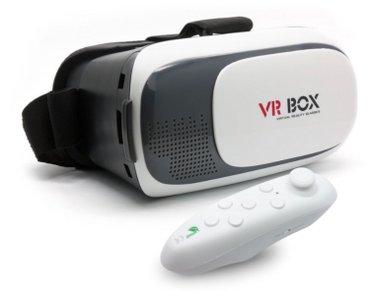 Bakı şəhərində ⚜️ Orginal VR box ⚜️en yeni versiyasi cemi 17 Azn + pulsuz pult Hediye🔥🔥