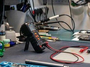 Требуется мастер по ремонту электроника