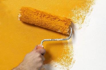 Покраска!!! стен, потолков+колер +шпатлевка. быстро+стаж+ качественно