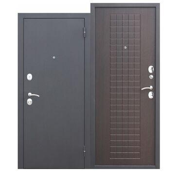 Окна, двери - Кыргызстан: Двери | Входные | Металлические, Бронированные