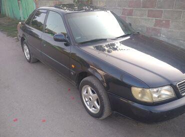 audi v8 d11 3 6 quattro в Кыргызстан: Audi A6 2 л. 1995 | 336000 км