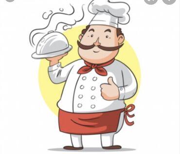 Работа - Бактуу-Долоноту: *ТРЕБУЕТСЯ ПОВАР*  В город Чолпон ата в гостевой дом требуется повар