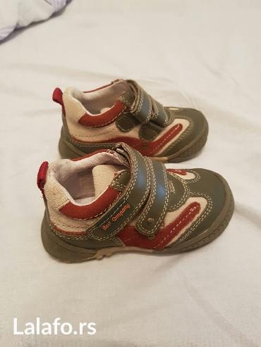 Prodajem nove decije cipelice broj 22. Saljem postex - Loznica