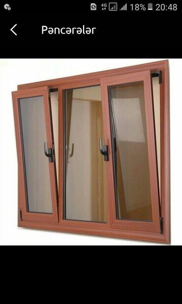 pencere - Azərbaycan: # Plastik ///Salam.Tecrubeli bacariqli oz sexi olan plastik qapi