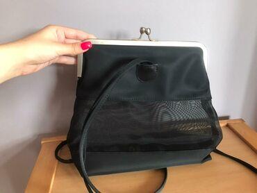 Bez torbica - Srbija: Ženske torbice u veoma dobrom stanju bez oštećenja, cena za obe