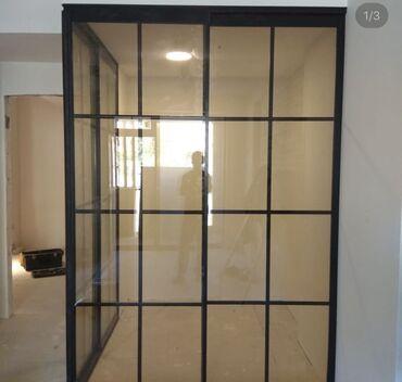 plastik qapi pencere - Azərbaycan: Altech sirketi olarag musterilerimize her nov cam balkon, paket cam