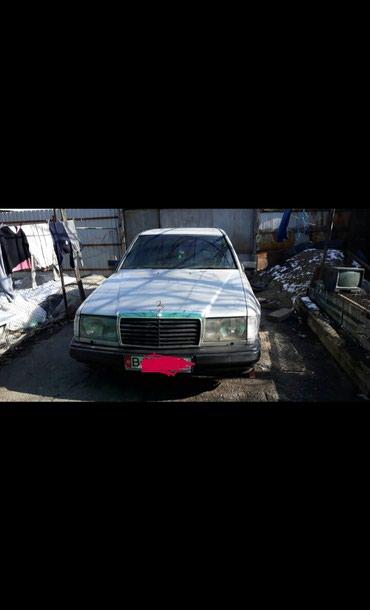 Mercedes-Benz 260 1987 в Сокулук
