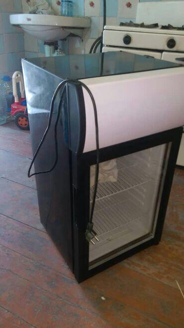 станок-для-макаронных-изделий в Кыргызстан: Продаю холодильник. С подсветкой. Или обмен на мобильный телефон или