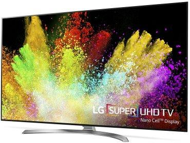Bakı şəhərində Lg 55sj800v (140 sm. ) 4k super ultra hd nano cell ekran. Smart. Inter