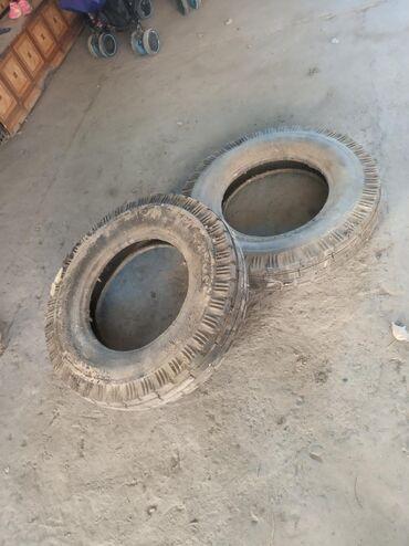 Шины и диски в Кемин: Продам колёса