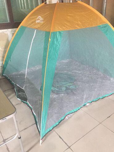Палатки - Бишкек: Паладка производства Корея