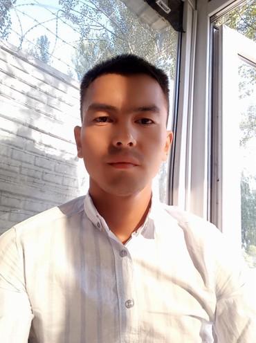 Работу кат в с д - Кыргызстан: Ищу работу водитель стаж 8 лет категории В.С.Д