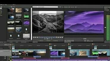Готова редактировать Фото и Видео ряды. Работаю в таких программах к