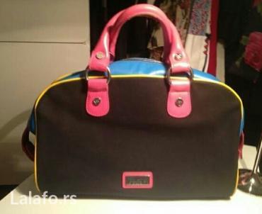 Braccialini torba original,jako lepa i interesantna. Ako vas nesto - Beograd
