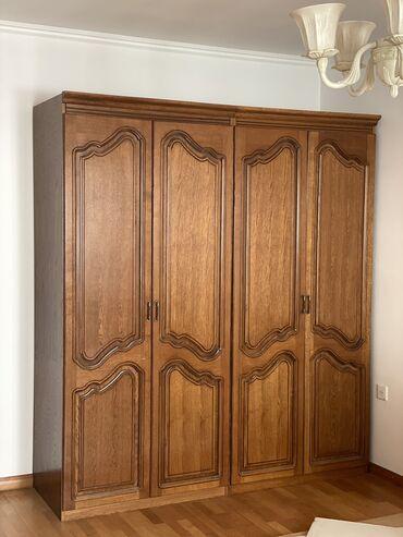 Шкафы для одежды Румыния 2шт - один за 25.000 сом два за 45.000 сом