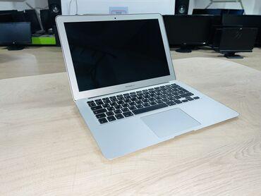 MacBook Air 13 2014 год  Модель а1466 Батарею нужео заменить  В отличн