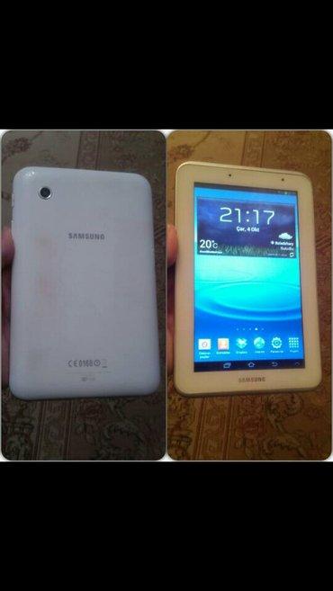 Bakı şəhərində Samsung Galaxy Tab 2-planset-120Azn