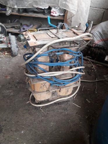 Продаю сварочный аппарат в Кант