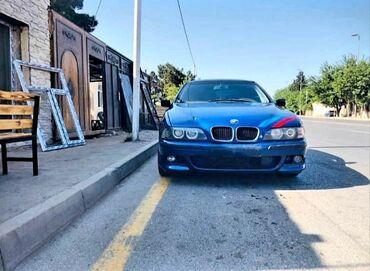 1991 bmw - Azərbaycan: BMW 523 2.5 l. 1996 | 325614 km