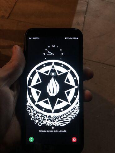 barter telefon - Azərbaycan: Yeni Samsung Galaxy J4 Plus 16 GB qara