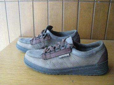 Sjane Mephisto kožne cipele vrhunska udobnost i izrada u perfektnom - Zrenjanin
