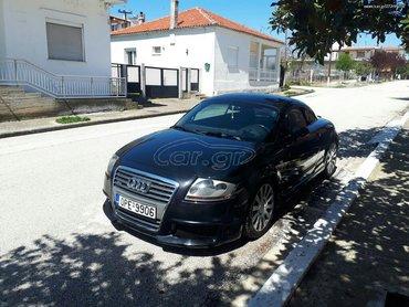 Audi TT 1.8 l. 2005 | 169630 km