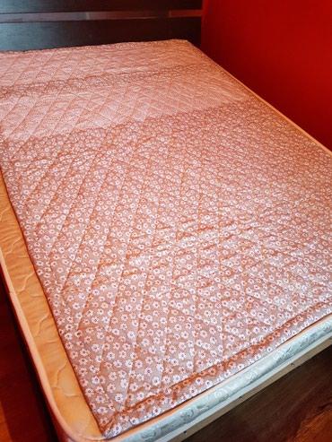 Декор для дома - Лебединовка: Продам новое,лёгкое стёганое одеялко-покрывало,размер 2м на 1,5м,есть