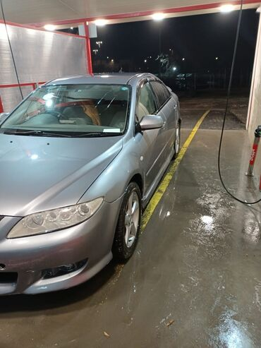 suzuki every landy в Кыргызстан: Mazda Atenza 1.1 л. 2006 | 150000 км