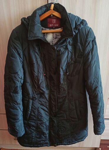 Куртки - Лебединовка: Размер 46-48