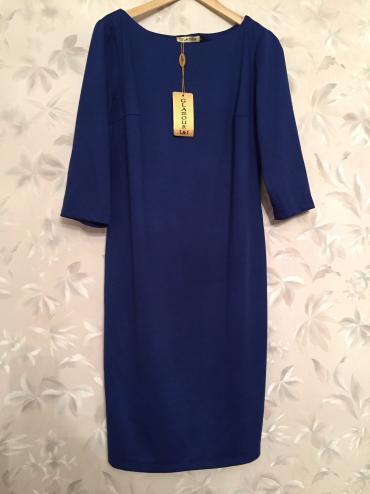Новое платье красиво сидит по фигуре KG в Бишкек