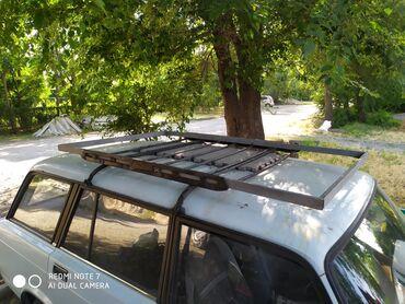 Продаю багажник на крышу ВАЗ