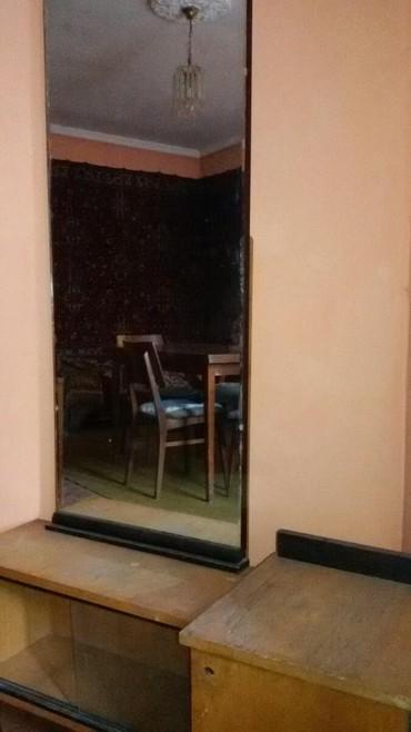 тумба кухонная в Кыргызстан: Тумба с зеркалом