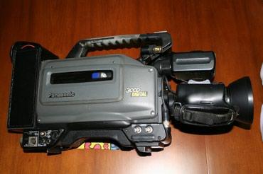 Panasonic AG DP 800 S-VHS μεταχειρισμένη σε καλή σε Ioannina