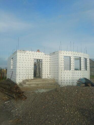 Несъёмная опалубка, для строительства термо дома, зданий и сооружений