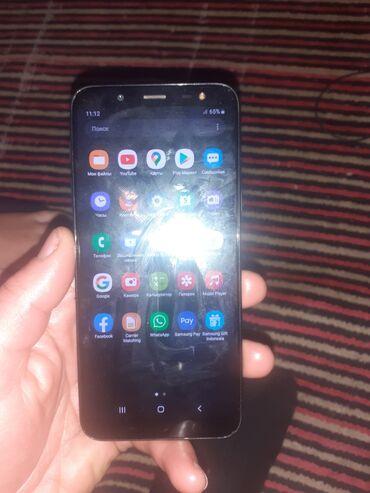 ciddi qadın ətəkləri - Azərbaycan: İşlənmiş Samsung Galaxy J6 2018 32 GB qara