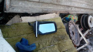 Боковые зеркала на мерс 190 в Лебединовка
