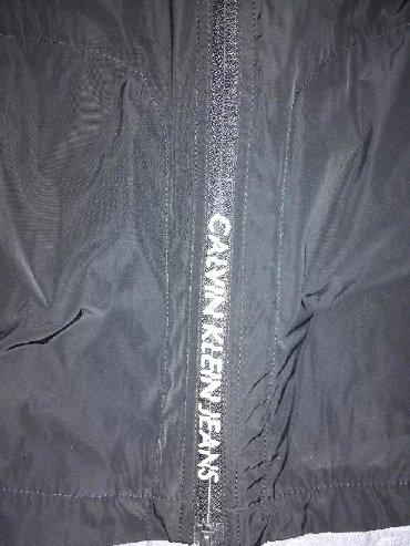 Muska jakna prolece-leto velicina L Calvin Klein - Novi Sad