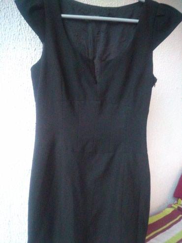 Pvc-crna-xxcm-zatvaranje-na-rajsferslus-drska-cm-unutrasnja - Srbija: Snizeno! Zara mala crna haljinica, strukirana. Velicina S. Bez