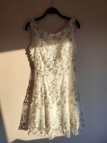Svecana haljina LUNA (jednom nosena)
