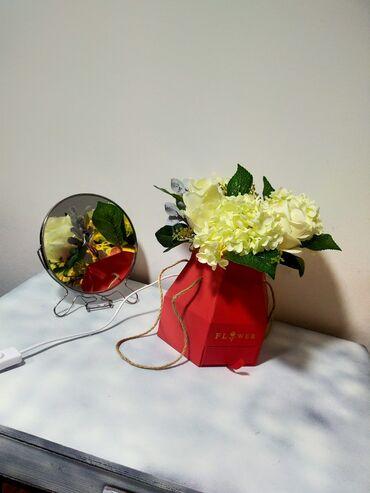 Цветы светильники оргинальные подарки! . Заказат можно по номеру +