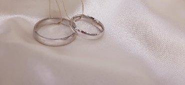 Чёрные кольца из вольфрама - Кыргызстан: Обручальные кольца из серебра 925 проба