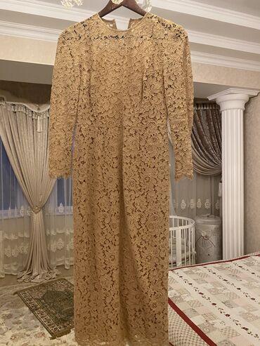 Детский мир - Кызыл-Туу: Мечта каждой модницы. Итальянский гипюр. D&G  В идеальном состояни