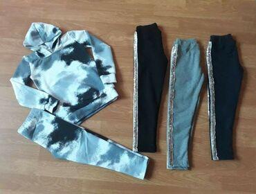 Dečija odeća i obuća - Veliko Gradiste: 5 delni paket v 6