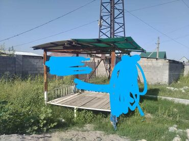 прод дом в Кыргызстан: Прод тапчан размер 2 на 3