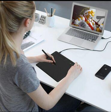 Графический планшет GAOMON S620 для рисования и игр OSU.Описание:Цвет